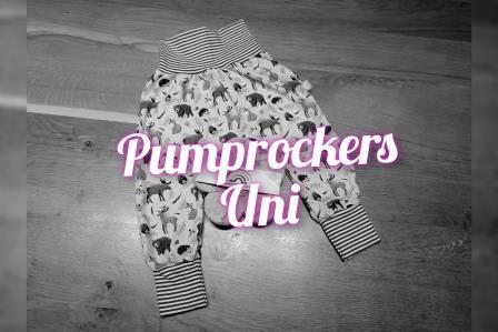 Pumprockers Hosen lang Gr. 56 - 92 UNI Stoffauswahl unter Details