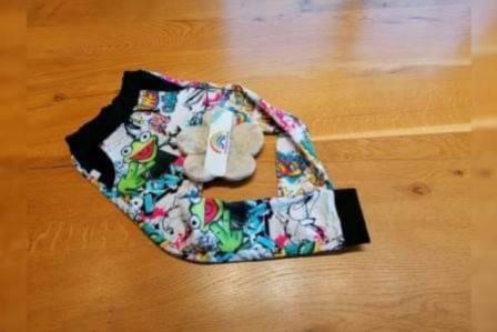 Cool Pants Gr. 86-134 Jung´s bunt Taschen einfärbig Stoffauswahl unter Details