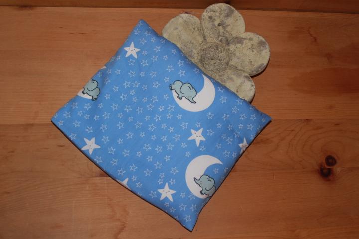Dinkel & Lavendel, Kirschkernkissen Sterne Mond